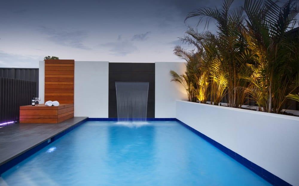 Pool Landscaping in Perth WA