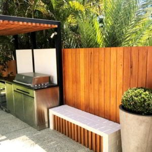 Perth Garden Designer