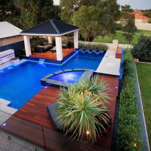 Perth Pool designs 3