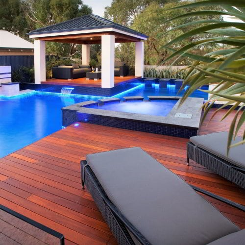 Perth Pool designs 2
