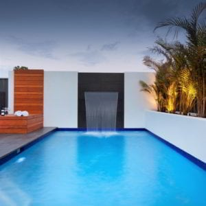 Perth Pool designs
