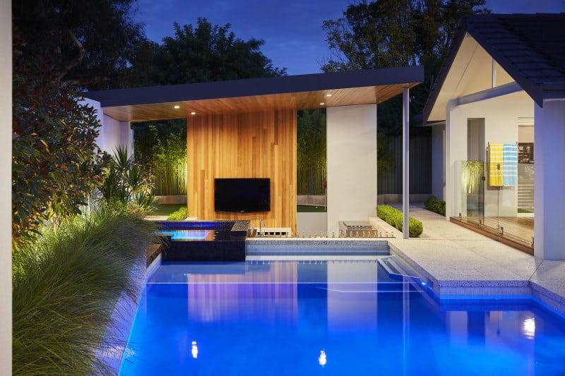 garden landscape designers perth