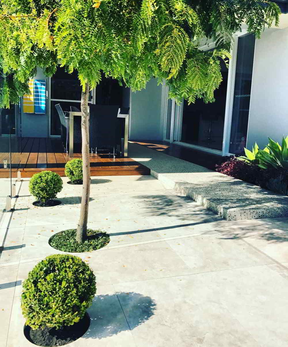 Garden design Perth 2017 -1