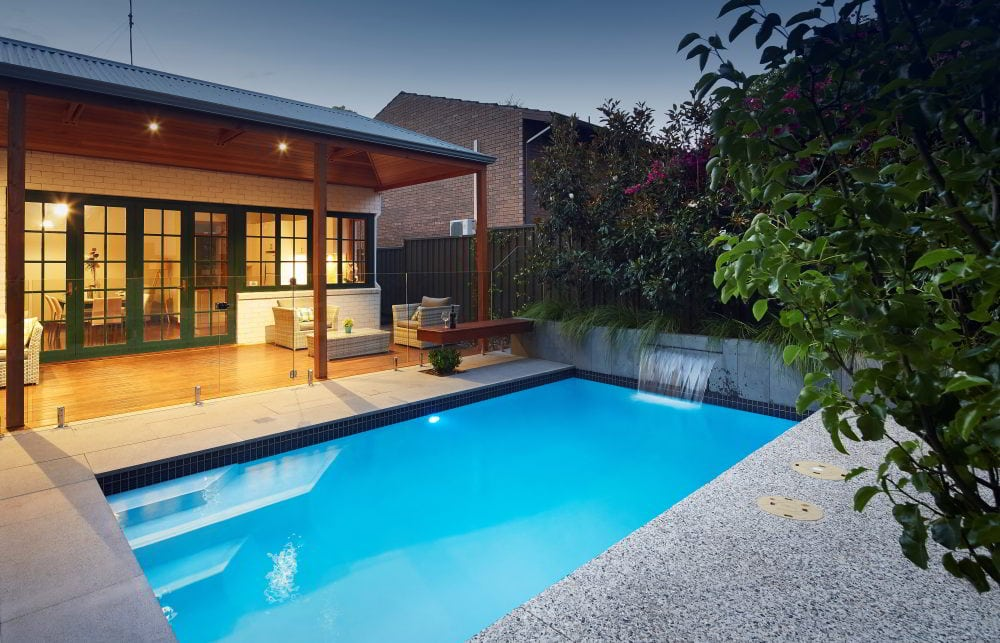 landscaping Perth After