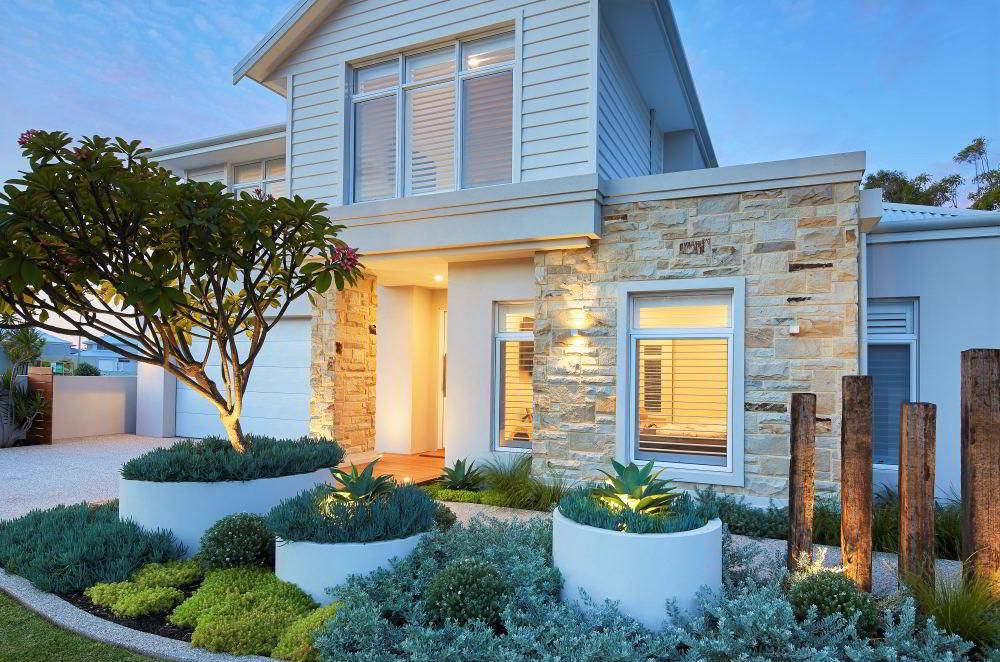 coastal landscape designs for front yards