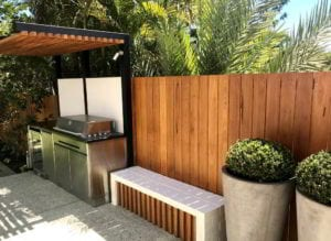 Garden Design Perth Before